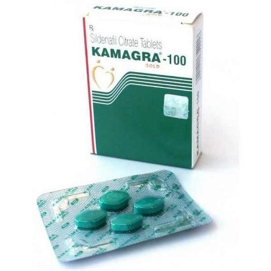 Kamagra – Indian Generic Viagra