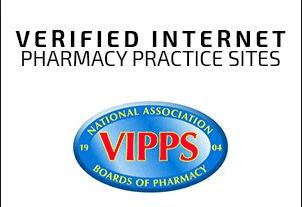 Verified Internet Pharmacy Practice Site